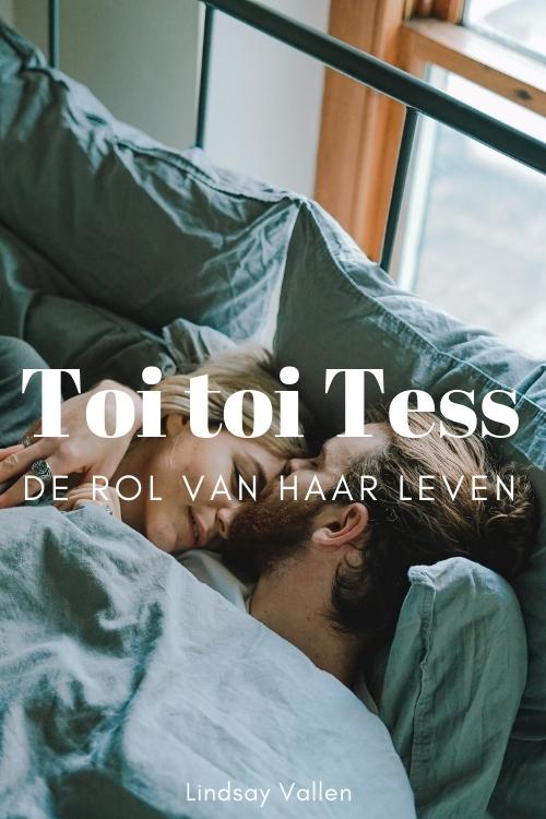 Boek: Toi toi Tess